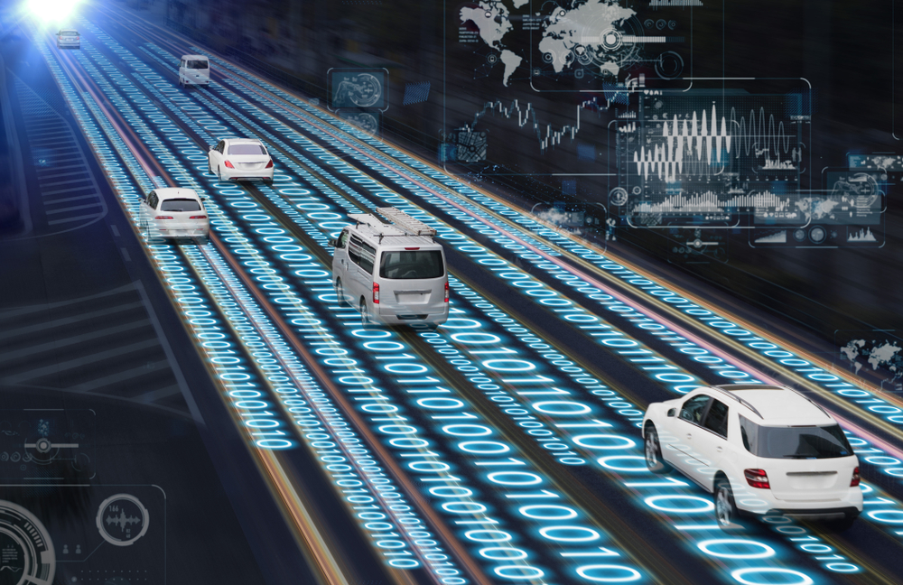 How design, technology and data can improve cities traffic flow